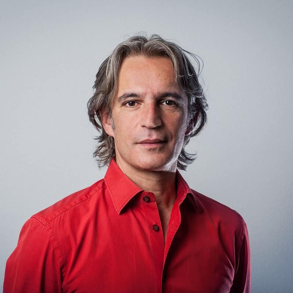 Olivier Maguet, cadre associatif de Médecins du monde, responsable de la campagne  «Le Prix de la vie»