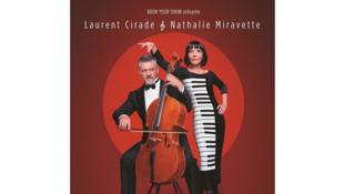 Duel, Opus 3 avec Laurent Cirade et Nathalie Miravette est mis en scène par Gil Galliot au théâtre de la Gaîté-Montparnasse jusqu'au 15 avril.