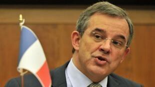 Le député Les Républicains des Français de l'étranger, Thierry Mariani.