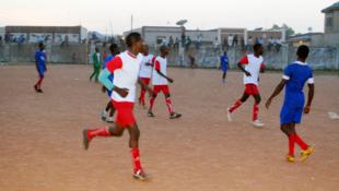Kungiyar Masoya RFI Hausa a Kano