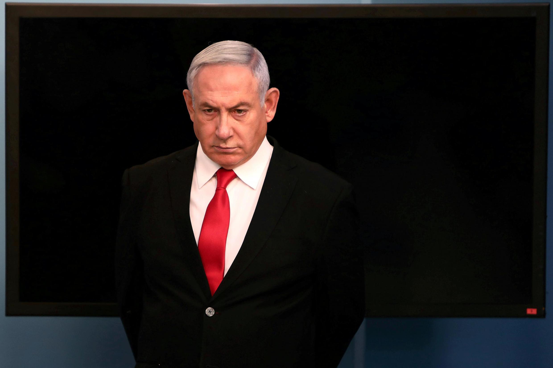 Firaministan Isra'ila Benyamin Netanyahu