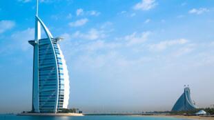 Abou Dhabi.