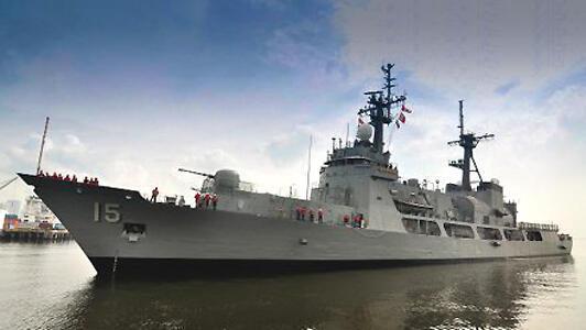 Canada cam kết giúp Philippines đào tạo nhân sự và hiện đại hóa quân đội - www.navy.mil.ph