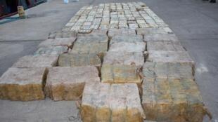Mais de duas toneladas de cocaína aprendidas pela PJ em Cabo Verde com colaboração luso e brasileira