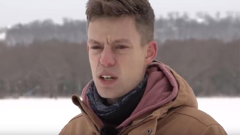 Bonjour l'Europe - Des millions de vues en Russie pour une vidéo sur le VIH