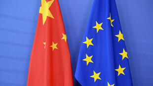 "Members of the European Parliament on Thursday passed a resolution calling for ""targeted sanctions"" against Chinese and Hong Kong officials held responsible for recent arrests of activists"