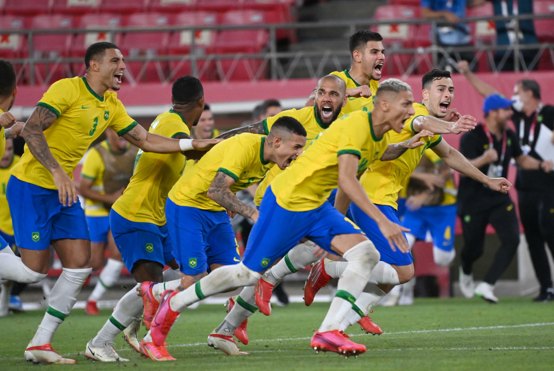 Defending champions Brazil face Spain in Yokohama