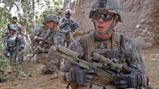 Politique sur Afghanistan: « Le président n'a pas pris la décision de réduire la présence militaire américaine en Afghanistan », a assuré un porte-parole de la Maison Blanche. Un démenti qui intervient 11 jours après l'annonce du Président TRUMP