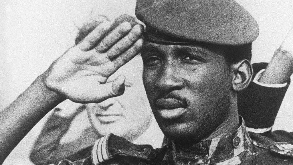 Burkina Faso: la France n'a pas encore livré toutes ses archives pour le procès Sankara