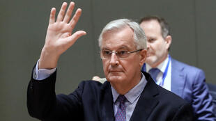 European Union chief negotiator Michel Barnier is said to have spken of a 'narrow path' to a post-Brexit trade deal with Britain