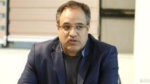 محمد محمودی شاه نشین، عضو کمیسیون شوراها و امور داخلی مجلس شورای اسلامی ایران