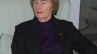 Alexandra von Grote