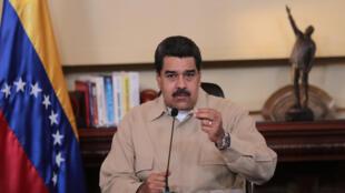Rais wa Venezuela, Nicolás Maduro, amesema Bunge la katiba litaundwa na raia wa kawaida.