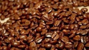 El precio internacional del café no alcanza a llegar al dólar por libra.