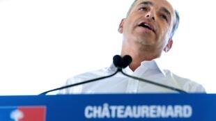 A quelques mois des municipales, Jean-François Copé ne compte pas retenir ses critiques contre le gouvernement.