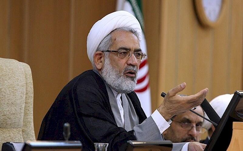 محمد جعفر منتظری، دادستان کل جمهوری اسلامی ایران