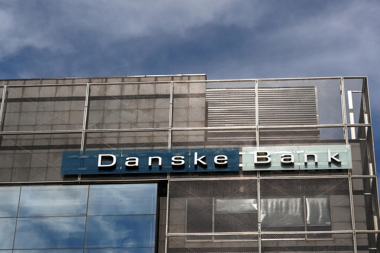 Эстонский филиал датского банка Danske Bank