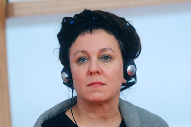 اولگا توکارچوک، برنده جایزه نوبل ادبیات