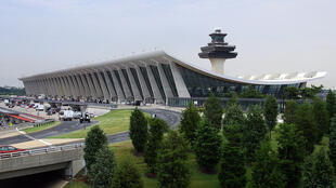 The Colonial Pipeline serves millions of customers on the East Coast, including Washington Dulles International Airport