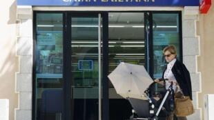 Espanha espera o resultado da auditoria de seus bancos que deve sair nesta quinta-feira (21), para pedir ajuda financeira à UE.
