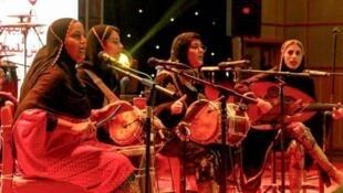 Iran - Musique - DINGO
