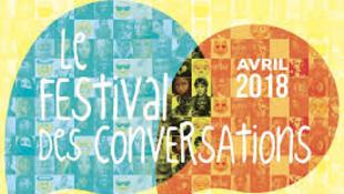 Le festival des conversations.