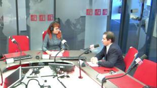 Gaspar Estrada, diretor-executivo do Observatório Político da América Latina e Caribe (OPALC), da Sciences Po de Paris