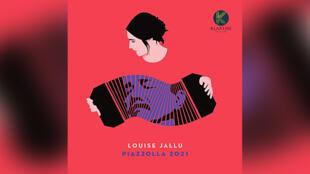 «Piazzola 2021», de  Louise Jallu.