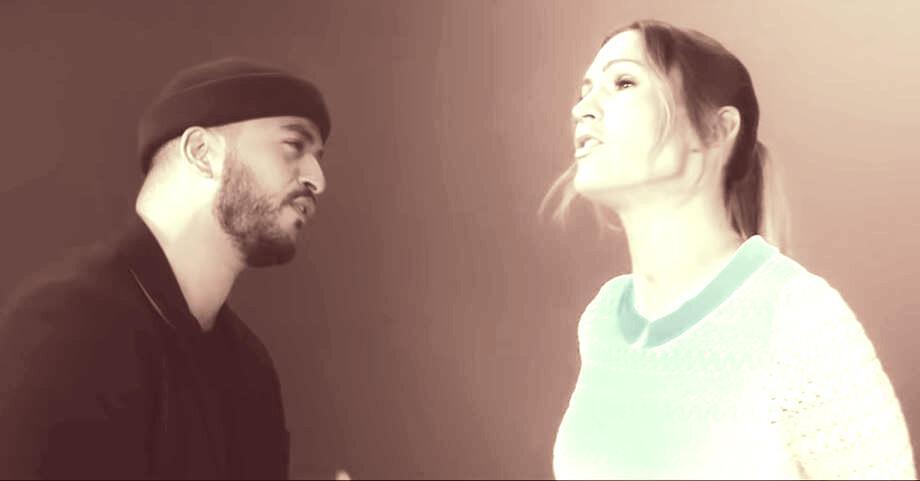 Вита & Слиман — главный дуэт сезона «Je te le donne» (я его тебе отдаю)