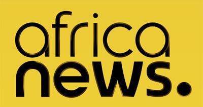 Logo de la chaine de télévision Africanews