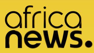Logo de la chaîne de télévision Africanews