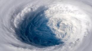 O tufão Trami se dirigia nesta sexta-feira para o sul do Japão, com previsão de atingir as principais ilhas do arquipélago neste final de semana.