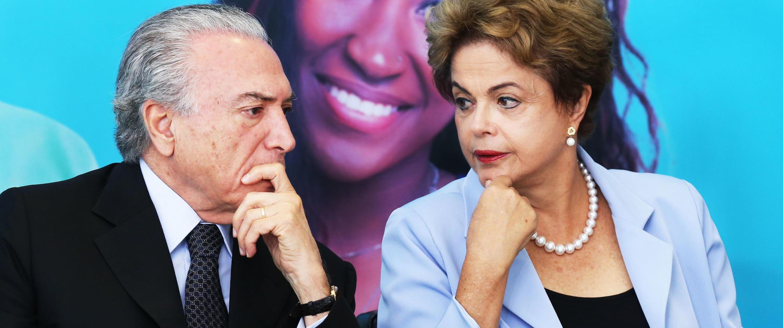 O julgamento da chapa Dilma Rousseff e Michel Temer começa nesta terça-feira (4) no Tribunal Superior Eleitoral.