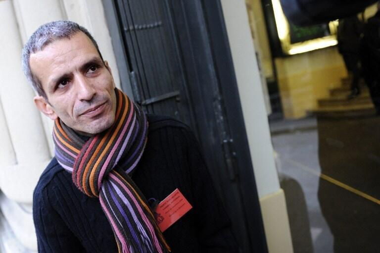 Malek Boutih.