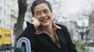 Françoise Verges