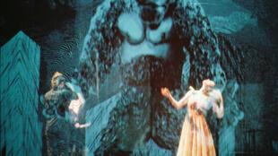 King Kong Theorie au Théâtre de l'Atelier.