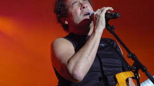 Johnny Clegg.