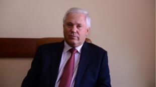 Юрий Болбочану, экс-депутат от правящей Демократической партии