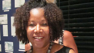 Ruby Bridges en septembre 2010.