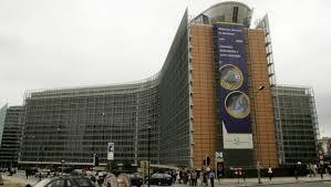 Edifício da Comissão Europeia, em Bruxelas