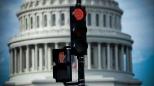 Nhiều cơ quan chính quyền Mỹ phải đóng cửa do Quốc Hội không phê duyệt ngân sách. Ảnh minh họa