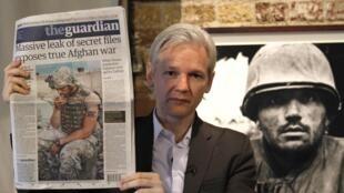 WikiLeaks founder Julian Assange helped develop the Icelandic Modern Media Initiative.