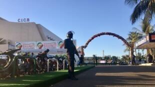 Bamaco acolhe a  27ª Cimeira África-França
