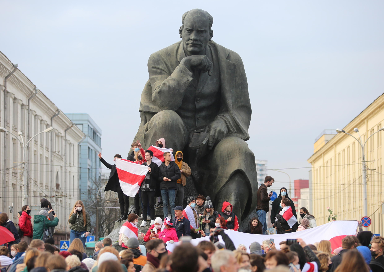 2020-10-26T141153Z_149256941_RC2EQJ9DJOMJ_RTRMADP_3_BELARUS-ELECTION-PROTESTS