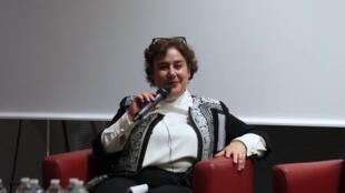 انییس فون در مول سخنگوی وزارت امور خارجۀ فرانسه