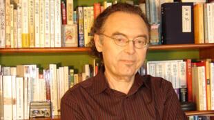 Le géographe et philosophe Augustin Berque.