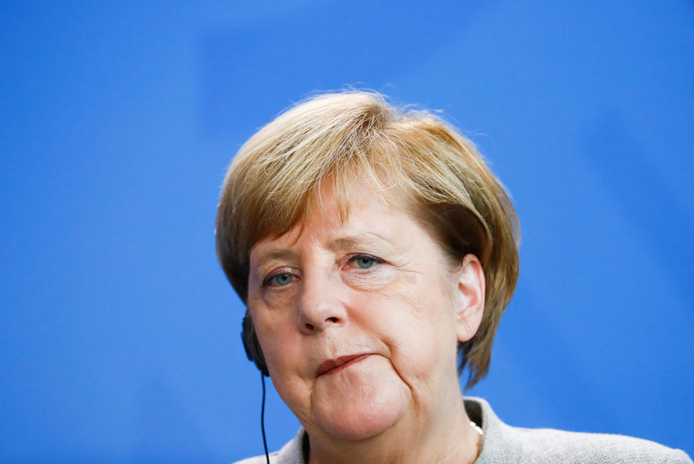 Los resultados de las elecciones regionale en Baviera debilitan aún más la coalición de la canciller alemana.