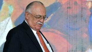 El exvicepresidente y empresario hondureño Jaime Rosenthal es acusado por narcotráfico. EEUU ha pedido su extradición.