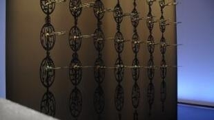 Una de las obras expuestas en el Petit Palais.