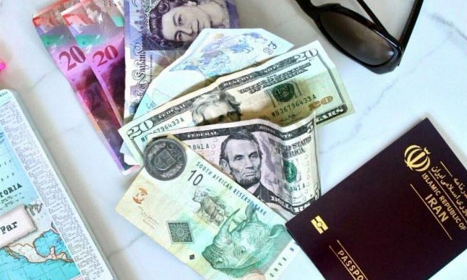 . قرار است سیاستهای جدید دولت در قالب بسته ارز مسافرتی، روز دوشنبه ۱۵ مرداد، اعلام شود.